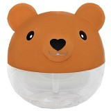 SICHER ECOSYSTEM Bear Air Purifier [C291LN] - Brown - Air Purifier